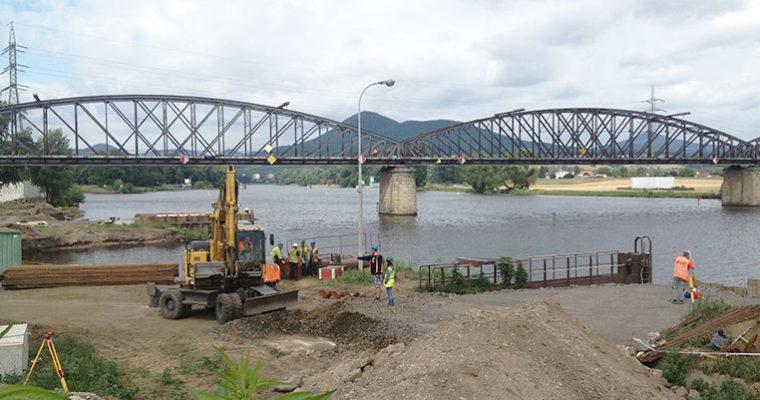 Реконструкція мосту