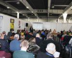 В конференції прийняли участь представники провідних міжнародних компаній, які поділилися своїм досвідом