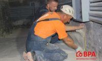 Захист підземних споруд від ґрунтової води
